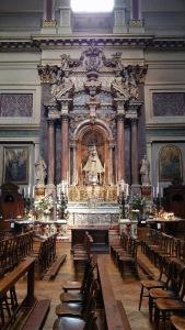 St.paul's church london
